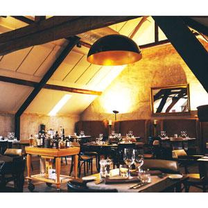 Restaurant Pèitry - L-6910 Roodt-sur-Syre