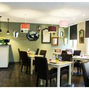 Restaurant Chez Mich' 1390 Grez-Doiceau