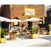 Restaurant: Chez Mich'