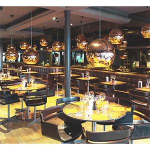 Restaurant Le Florentin - 6820 Florenville