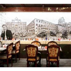 Restaurant Il Nobile - 1050 Bruxelles