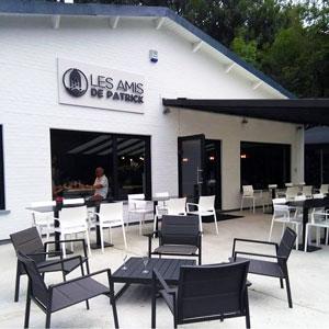 Restaurant Les Amis de Patrick - 5340 Gesves