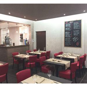 Restaurant: Amor Amore