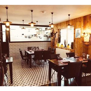 Restaurant Le Saloon - 5190 Jemeppe-sur-Sambre