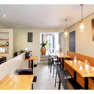 Restaurant Le Bouchon - 5000 Namur