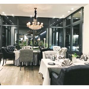Restaurant Tribeca - 6280 Gerpinnes
