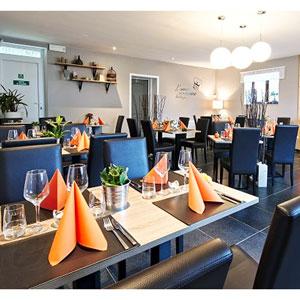 Restaurant Le Walhère Roi - 5520 Onhaye
