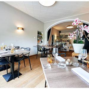 Restaurant Feuille et Couperet - 1300 Wavre