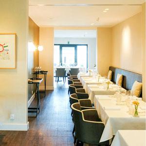 Restaurant Colette - 2260 Westerlo