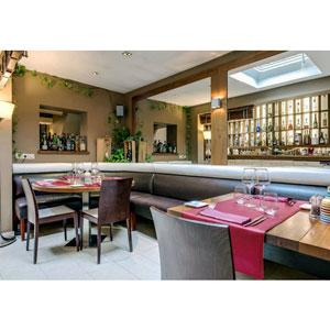 Restaurant Al Piccolo - 1200 Brussel
